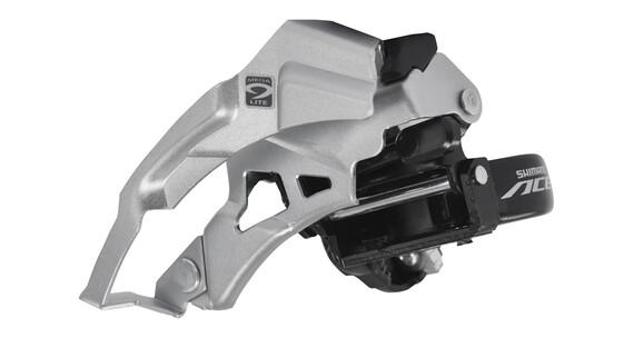 Shimano Acera FD-M3000 Przerzutka przednia srebrny